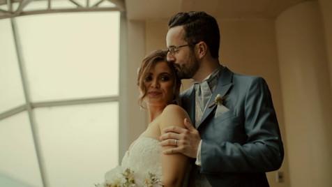 Romina & Andrew