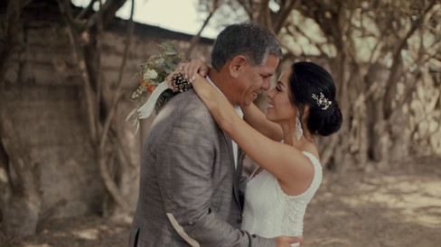 Ana & Humberto