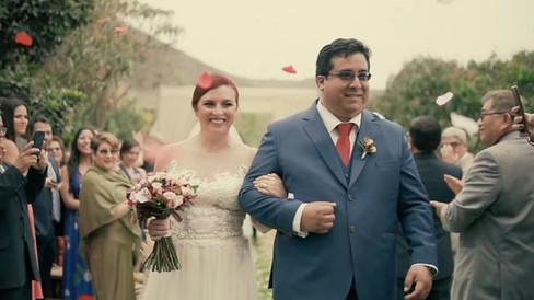 Vanessa & Ricardo