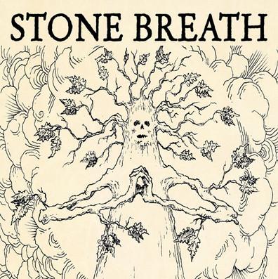 DW036  Stone Breath / The Snow-White Ghost-White Stag