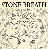 DW036  Stone Breath / The Snow-White Ghost-White Stag