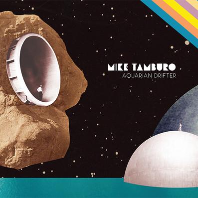 DW049 Mike Tamburo / Aquarian Drifter