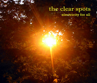 DW005  Clear Spots / Electricity for All