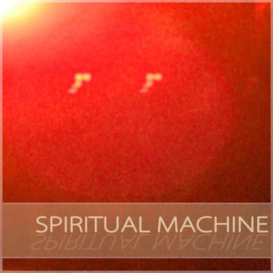 DW022  Spiritual Machine