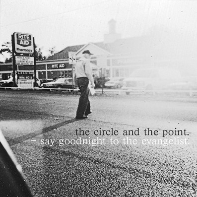 DW012  Pefkin/the Circle and the Point