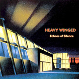 DW006  Heavy Winged / Echoes of Silence