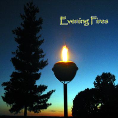 DW009  Evening Fires