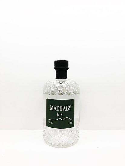 Machaby Gin