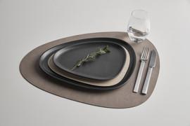Dinner plate 990168 lunch 990169 & 98868