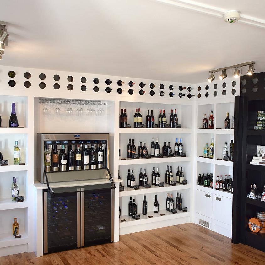 Vegan Wines of Italy (1)