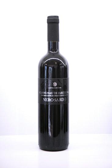 Nero Sardo