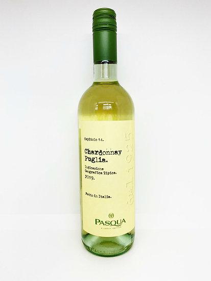 Chardonnay IGT Puglia
