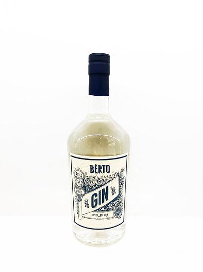 Quaglia Gin Bèrto