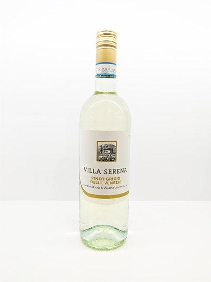 Villa Serena Pinot Grigio Pavia