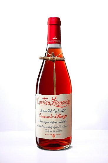 Il Vino Dal Tralcetto Cersuolo D'Abruzzo DOC