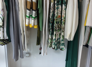 SS17 Colour Trends
