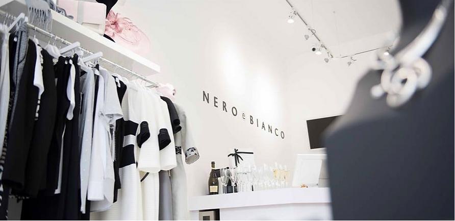 Nero e Bianco Store