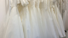 Shopping for your Wedding Dress at Nero e Bianco