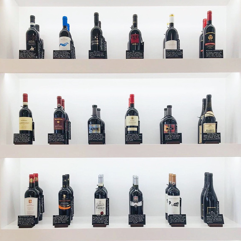 Wines of Southern Italy (1)