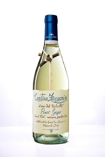 Cantina Faccignini Pinot Grigio