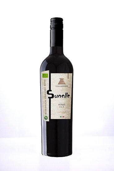 Sunelle Bio Organic Rosso IGT