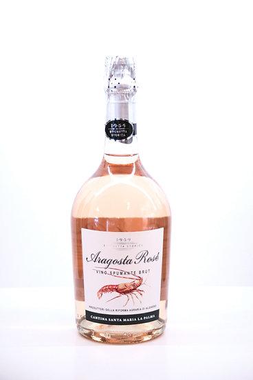 Aragosta Rosé Spumante