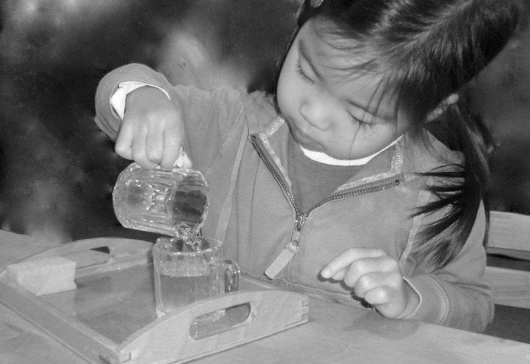 Ecole Montessori Bilingue de Boulogne