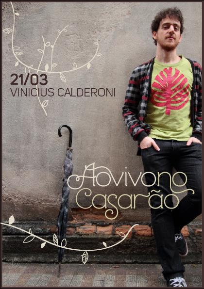 Vinícius Calderoni