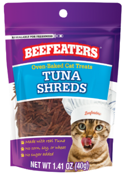 Tuna Shreds