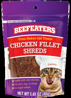 Chicken Shreds