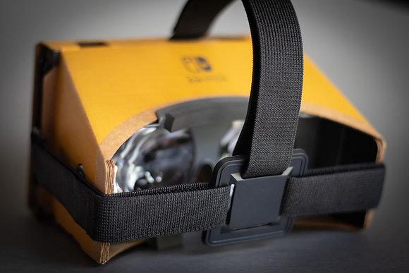 Comfort Set for Labo VR