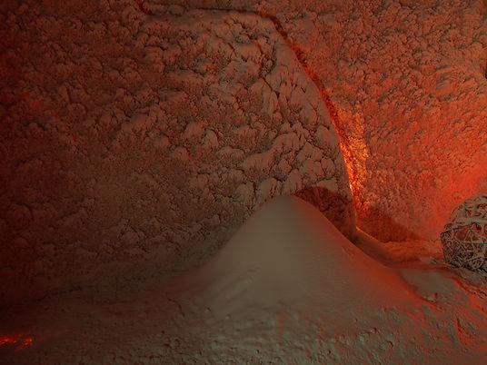 Asheville's Best Salt Cave Experience