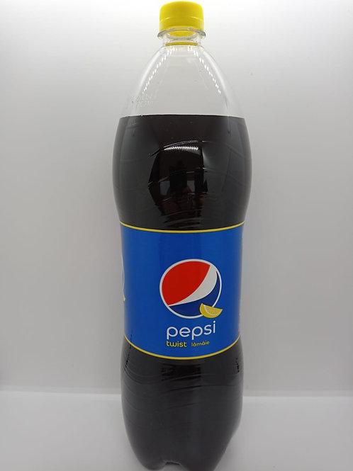 Pepsi twist lamaie 2L