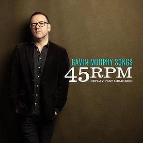 Gavin Murphy Songs