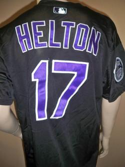 Todd Helton