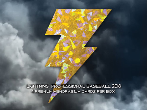 Lightning 2018 3 box case