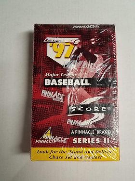 1997  Score Series 2 Baseball Box