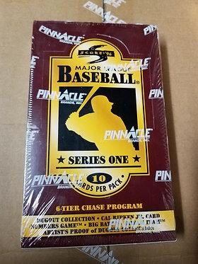 1996 Score Series 1 Baseball Box