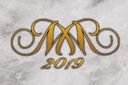 Made Mint 2019 1 hobby box