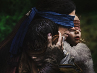 """""""Bird Box"""" & Parenting: A Doula's Perspective"""