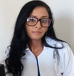 Dra. Diliagni Tellez Matos - Sr Brasil C
