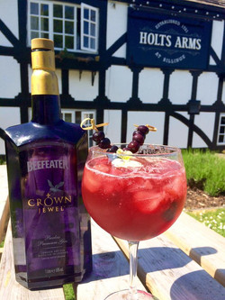 Beefeater Crown Jewels Gin