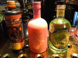 New Gins in weekly!