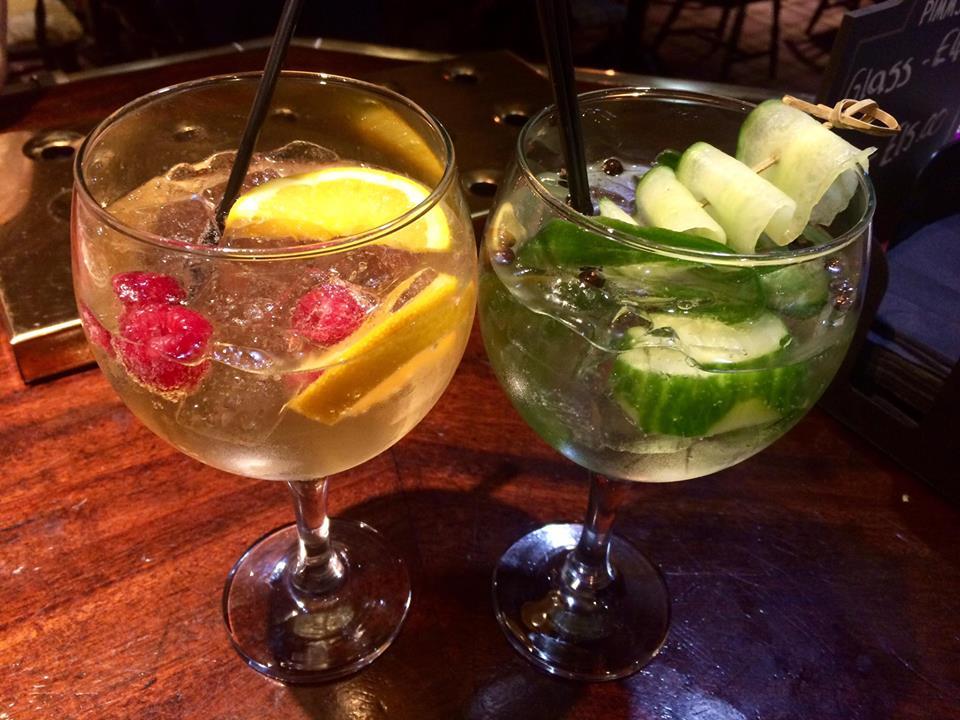 Gin Duo