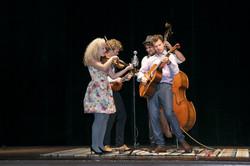 Curly Strings kontsert