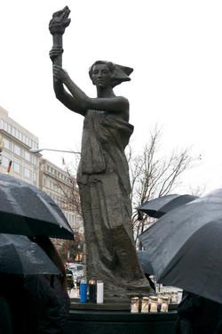Kommunismiohvrite mälestusmärk