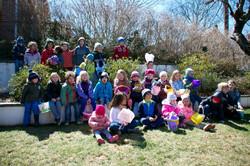 Laste kevadpidu 2015