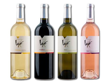 Dégustation vin du Gers