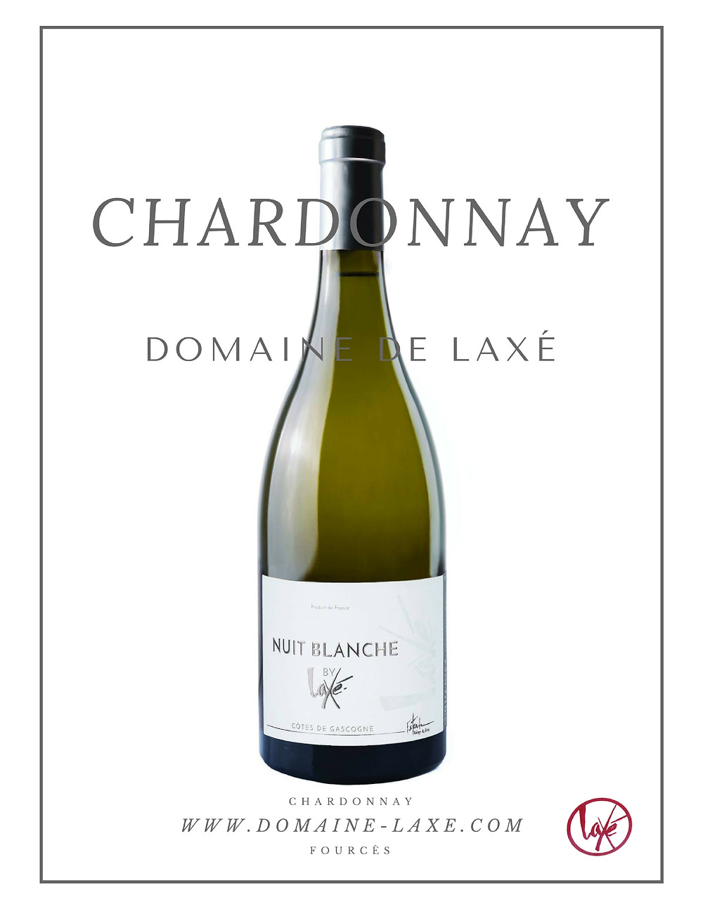 Chardonnay-Laxé