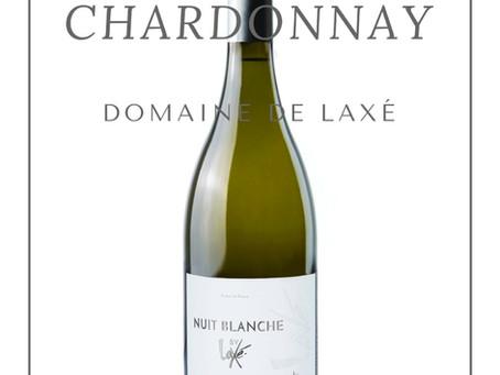 Chardonnay blanc - Nuit Blanche